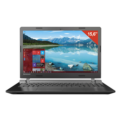 "Ноутбук LENOVO B5010, 15,6"", INTEL Celeron N2840 2,58 ГГц, 2 ГБ, 250 ГБ, Intel HD, без оптич. привода, Windows 10 Home, черный"