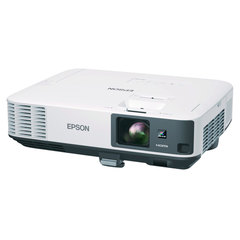Проектор EPSON EB-2065, LCD, 1024х768, 4:3, 5500 лм, 15000:1, 4,4 кг