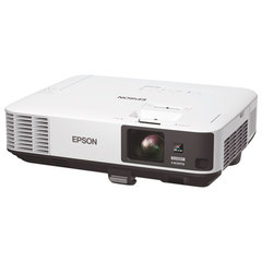 Проектор EPSON EB-2140W, LCD, 1280х800, 16:10, 4200 лм, 15000:1, 4,2 кг