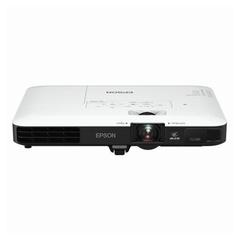 Проектор EPSON EB-1785W, LCD, 1280x800, 16:10, 3200 лм, 10000:1, мобильный, 1,81 кг