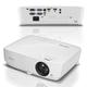 Проектор BENQ MS531, DLP, 800x600, 4:3, 3300 лм, 15000:1, 2,38 кг