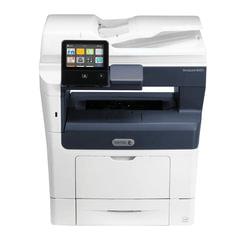 МФУ лазерное XEROX VersaLink B405 (принтер, сканер, копир, факс), А4, 45 стр./мин., 110000 стр./мес., ДУПЛЕКС, ДАПД, сетевая карта
