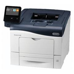Принтер лазерный ЦВЕТНОЙ XEROX VersaLink C400N, А4, 35 стр./мин., 80000 стр./мес., сетевая карта
