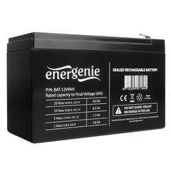 Аккумуляторная батарея для ИБП GEMBIRD, 12 В, 9 Ач, 151x65x94 мм, BAT-12V9AH