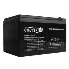 Аккумуляторная батарея для ИБП GEMBIRD, 12 В, 12 Ач, 151x99x96 мм