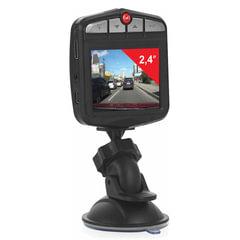 Видеорегистратор SUPRA SCR-31HD, экран 2,4, AV, miniUSB, HDMI,120°, 1920х1080, microSD до 32 Гб