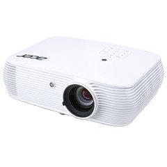 Проектор ACER P5530, DLP, 1920x1080, 16:9, 4000 лм, 20000:1, 2,73 кг