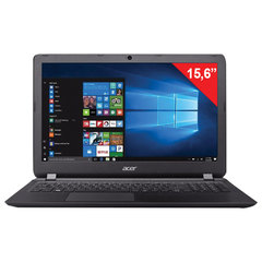 "Ноутбук ACER Extensa EX2540, 15,6"", INTEL Core i5-7200U 3,1 ГГц, 6 ГБ, 1 ТБ, INTEL HD, NO DVD, Windows 10 Home, черный"