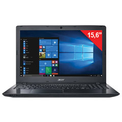 "Ноутбук ACER TMP259, 15.6"", INTEL Core i5-6200U 2,8ГГц, 6 ГБ, 500 ГБ, INTEL HD, NO DVD, 940M 2ГБ, Linux, черный"