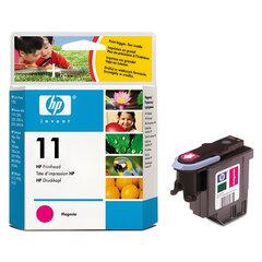 Головка печатающая для плоттера HP (C4812A) Designjet 510/CC800PS/ 800/500 и др., №11, пурпурная