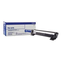 Картридж лазерный BROTHER (TN1075) HL-1110R/1112R/DCP-1512R/MFC-1815R и другие, оригинальный, ресурс 1000 стр.