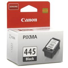 Картридж струйный CANON (PG-445) PIXMA MG2440/PIXMA MG2540, черный, оригинальный, ресурс180 стр.