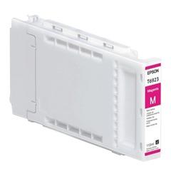 Картридж струйный для плоттера EPSON (C13T692300) Epson SC-T3000/3200/5200 и др., пурпурный, 110 мл, оригинальный
