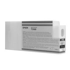Картридж струйный для плоттера EPSON (C13T596800) Epson StylusPro 7890 и др., для матовой бумаги, 350 мл, оригинальный