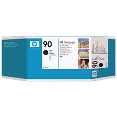 Головка печатающая для плоттера HP (C5054A) DesignJet 4000/4020/4500/4520, №90, черная, оригинальная