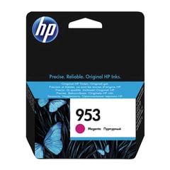 Картридж струйный HP (F6U13AE) Officejet Pro 8710/8210, №953, пурпурный, ресурс 700 стр., оригинальный