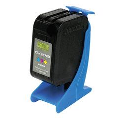 Картридж струйный HP (C6578D) Deskjet 959C/1220C/9650, №78, цветной, CACTUS совместимый