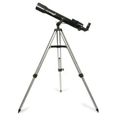 Телескоп LEVENHUK Skyline 70х700 AZ, рефрактор, 2 окуляра, ручное управление, для начинающих
