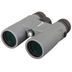 """Бинокль LEVENHUK """"Karma PLUS 10x42"""", увеличение х10, объектив 42 мм, влагозащищенный, серый"""