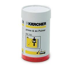 Средство для моющих пылесосов 800 г, KARCHER (КЕРХЕР) RM760, порошковое, 6.290-175.0