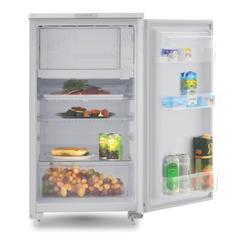 Холодильник САРАТОВ 452 КШ-122/15, общий объем 122 л, морозильная камера 15 л, 51х64х92 см, белый