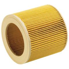 Фильтр для пылесоса KARCHER (КЕРХЕР), патронный, для моделей SE, MV, 6.414-552.0