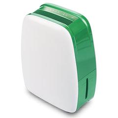 Осушитель воздуха BALLU BDH-20L, дисплей, мощность 270 Вт, бак 2,3 л, площадь помещения 24 м2, белый/зеленый