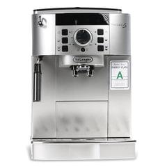 Кофемашина DELONGHI ECAM 22.110.SB, 1450 Вт, объем 1,8 л, емкость для зерен 250 г, ручной капучинатор, черная