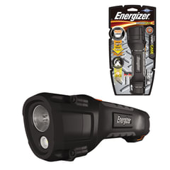 Фонарь светодиодный Energizer HardCase Professional, ударопрочный, 4 батарейки АА в комплекте