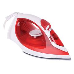 Утюг PHILIPS GC1029/40, 2000 Вт, керамическое покрытие, самоочистка, автоотключение, красный