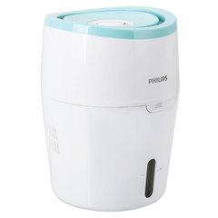 Увлажнитель воздуха PHILIPS HU4801/01, объем бака 2,0 л, производительность 200 мл/ч, 25 м2, белый