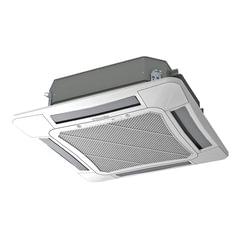 Сплит-система кассетная ELECTROLUX EACC-12H/UP2/N3, внешний и внутренний блок, площадь помещения 40 м2