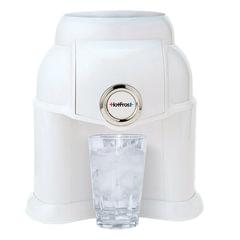 Кулер для воды HOT FROST D1150R, настольный, водораздатчик, без нагрева и охлаждения, 1 кран, белый
