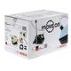 Пылесос BOSCH BGL35MOV16, с пылесборником, 2200 Вт, мощность всасывания 320 Вт, бежевый
