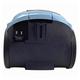 Пылесос BOSCH BGL35SPORT, с пылесборником, 2400 Вт, мощность всасывания 300 Вт, голубой