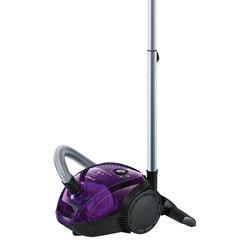 Пылесос BOSCH BGN21700, с пылесборником, 1800 Вт, мощность всасывания 300 Вт, фиолетовый