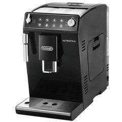 Кофемашина DELONGHI ETAM 29.510.B, 1450 Вт, объем 1,4 л, емкость для зерен 200 г, ручной капучинатор, черная