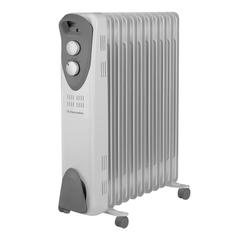 Обогреватель масляный ELECTROLUX EOH/M-3221, 2200 Вт, 11 секций, белый/серый