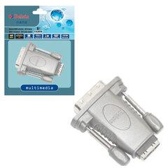 Адаптер (переходник) HDMI A F (розетка) - DVI-D M (вилка), BELSIS