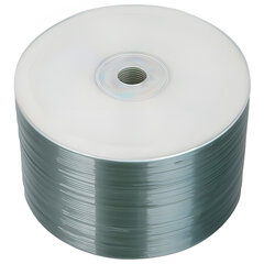 Диски CD-R VS, 700 Mb, 52x, 50 шт., Bulk