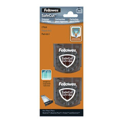 Ножи FELLOWES, набор 2 шт., для резаков NEUTRON и ELECTRON, прямая резка