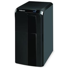 Уничтожитель (шредер) FELLOWES AutoMax 300C, для 5-10 человек, автоподача, 4 уровень секретности, 4x38 мм, 300 листов, 60 л