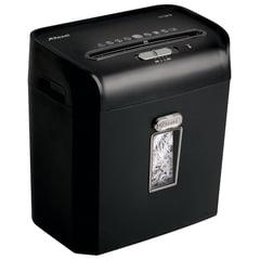 Уничтожитель (шредер) REXEL PROMAX RPS812 (США), для 1-3 человек, 2 уровень секретности, 6 мм, 8 листов, 12 л