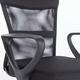 """Кресло BRABIX """"Jet MG-315"""", с подлокотниками, черное"""
