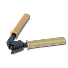 Пломбиратор для свинцовых и пластмассовых пломб, усиленный