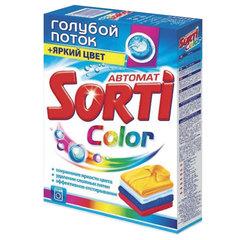 """Стиральный порошок-автомат 350 г, SORTI (Сорти) """"Color"""""""