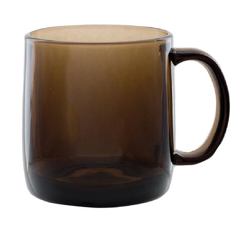 """Кружка чай/кофе """"Nordic"""", объем 380 мл, тонированное стекло, LUMINARC"""
