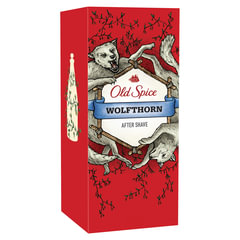 "Лосьон после бритья 100 мл, OLD SPICE (Олд Спайс) ""Wolfthorn"", для мужчин"