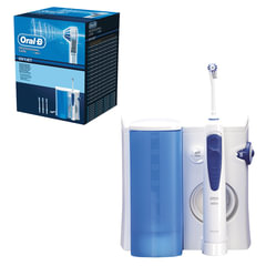 Ирригатор ORAL-B (Орал-би) Professional Care Oxyjet MD20