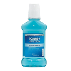 "Ополаскиватель для полости рта, 250 мл, ORAL-B (Орал-Би) Pro-Expert ""Мульти-Защита"""